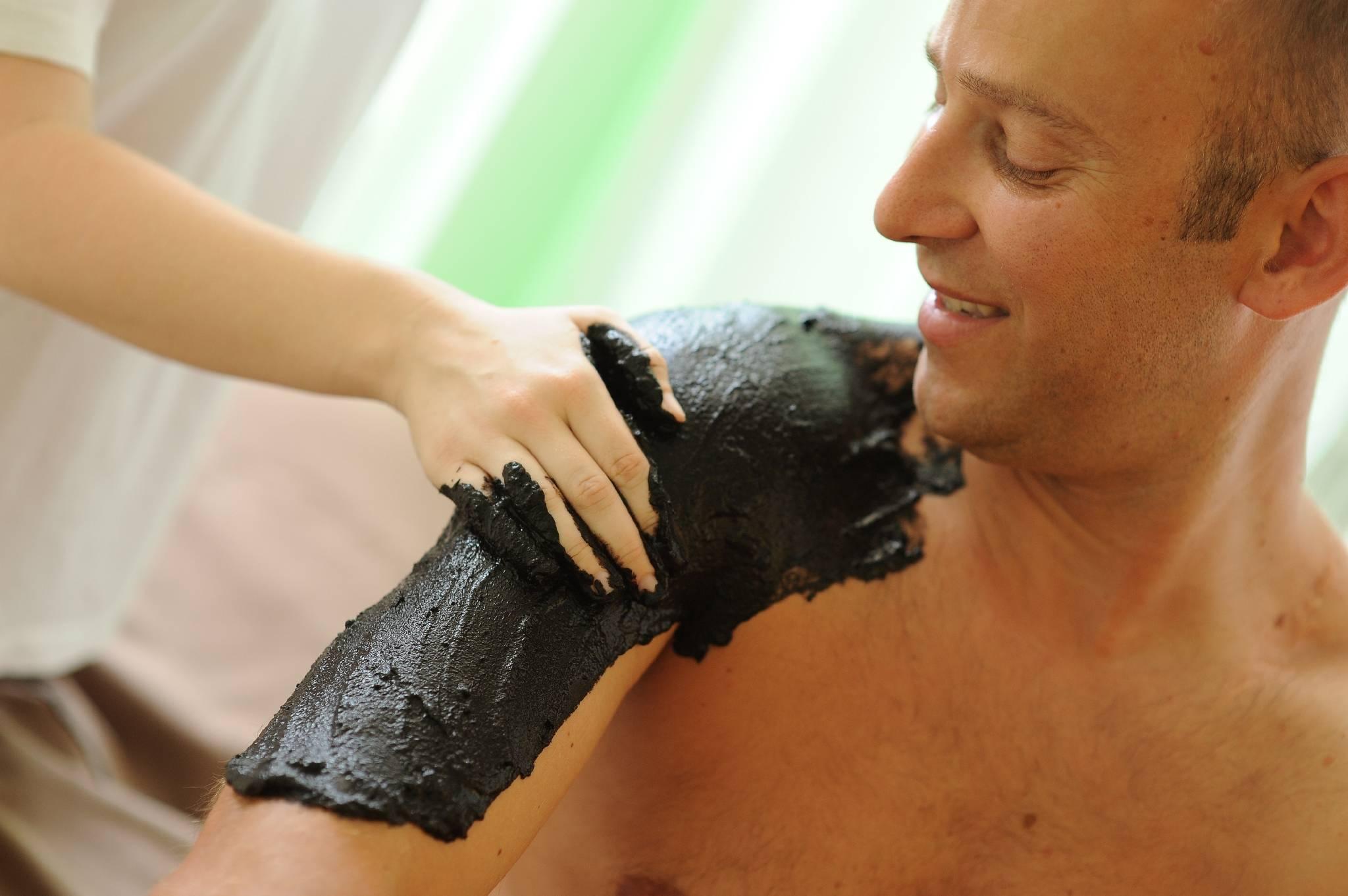 Грязевые процедуры при псориазе дома